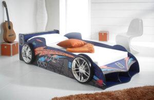 MRX CAR RACER BLUE