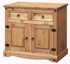 SMALL SIDEBOARD.