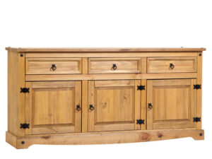LARGE SIDEBOARD.