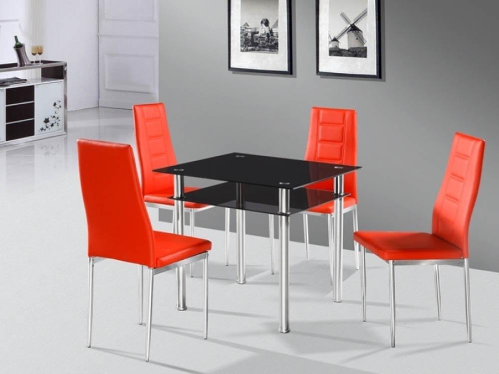 COMO DINING TABLE 80