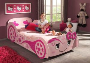 PRINCESS LOVE BED