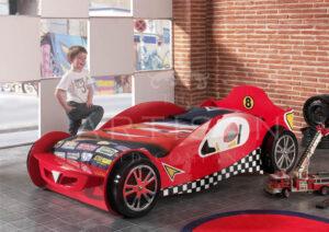RED CAR RACER