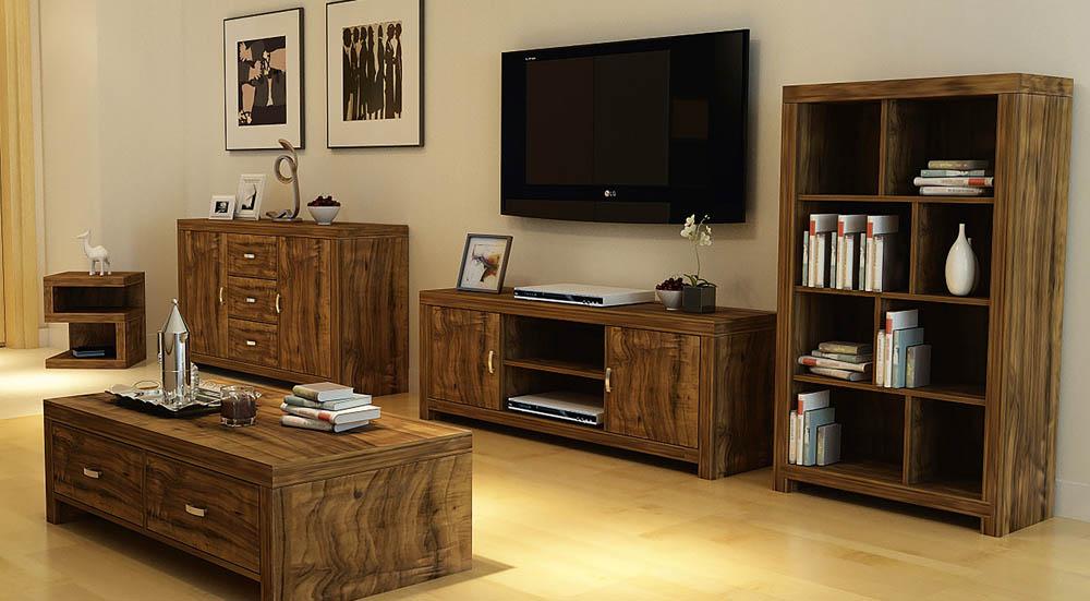 COFFEE TABLE, TV UNIT, SIDEBOARD, BOOKSHELF | Furniture Jungle
