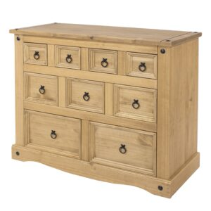 9 Drawer Merchants Chest.