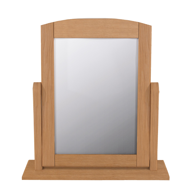 Single Mirror.