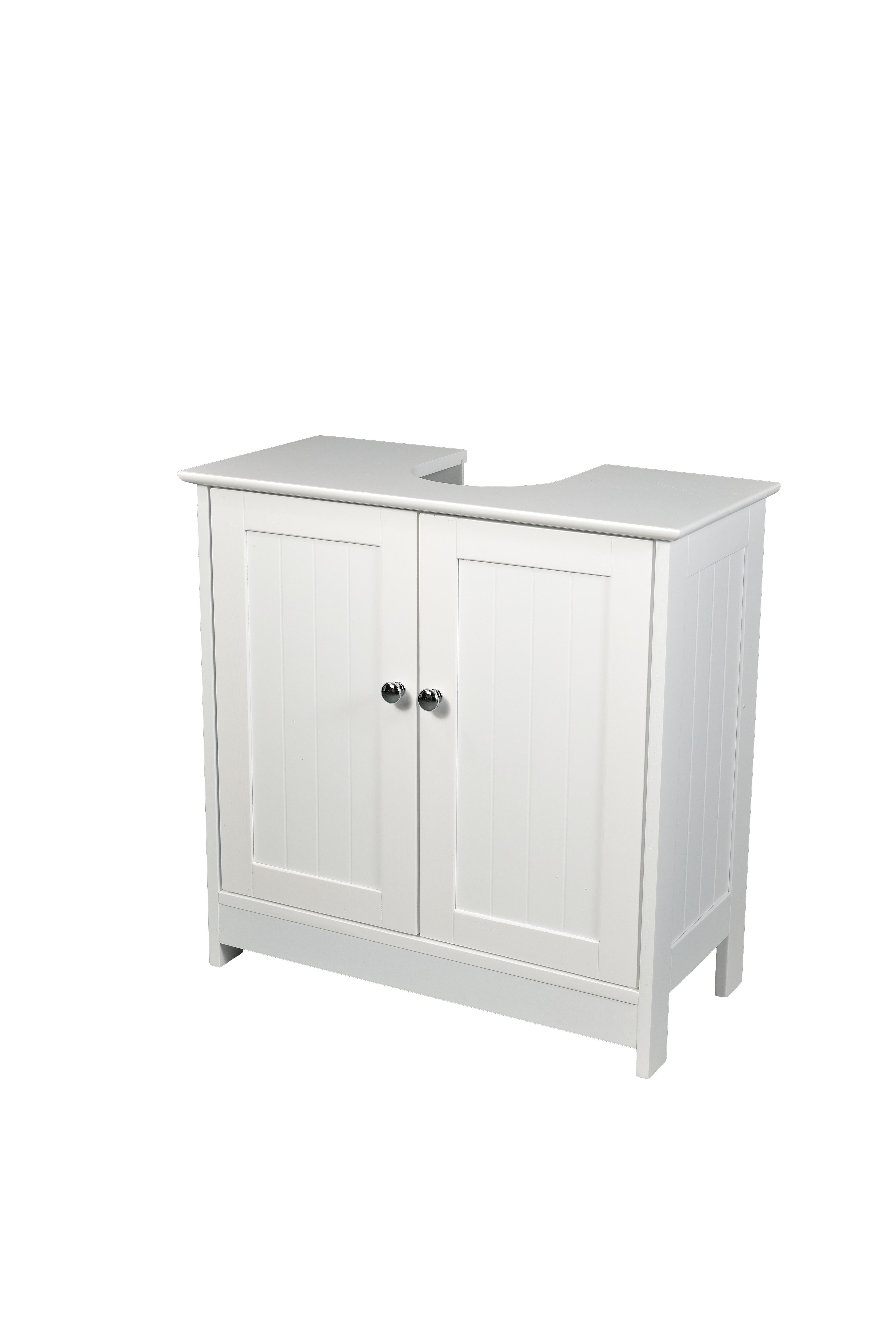 ALASKA 2 DOOR VANITY UNIT FOR SINK.