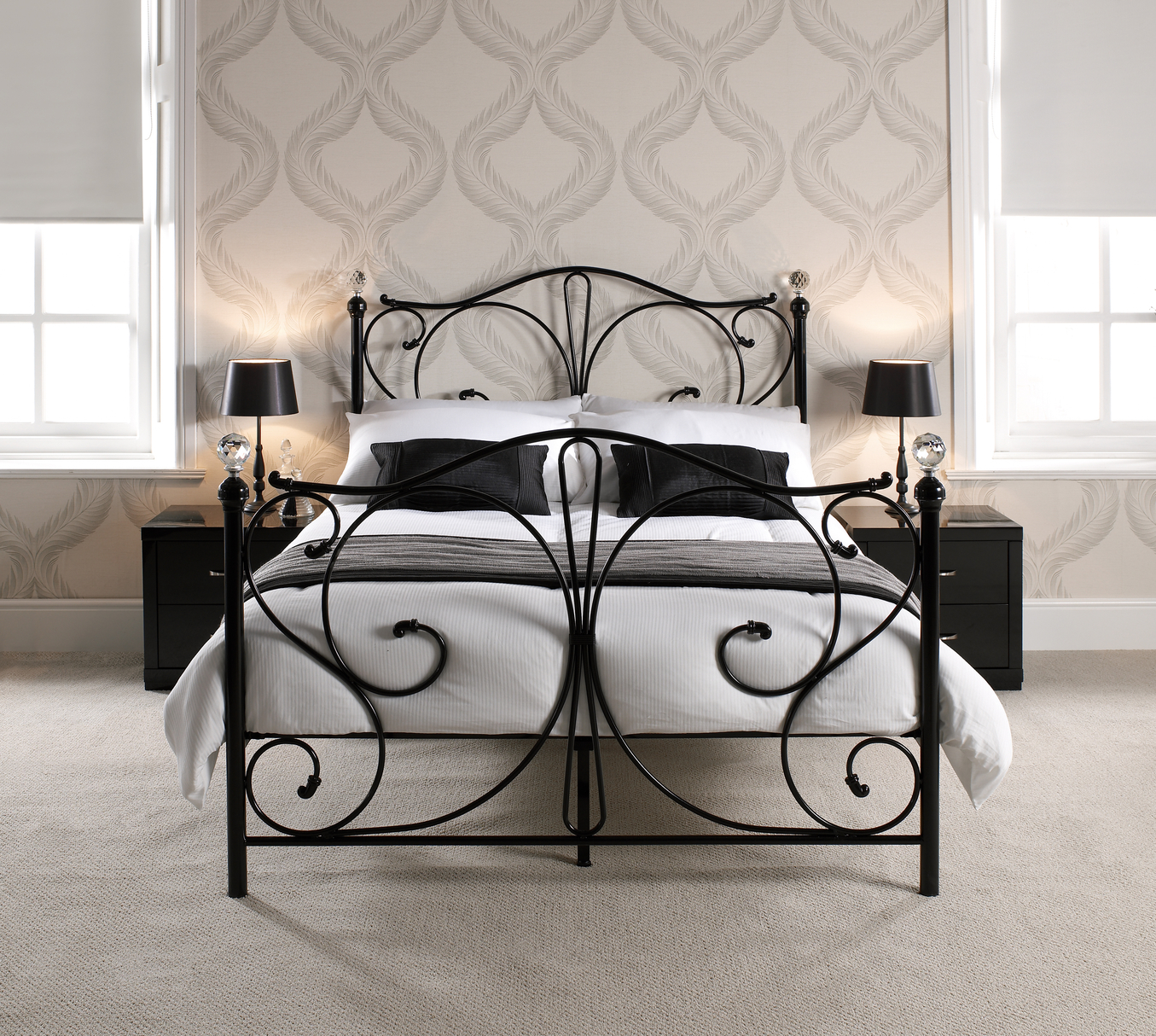 FLORENCE SINGLE BED 3'