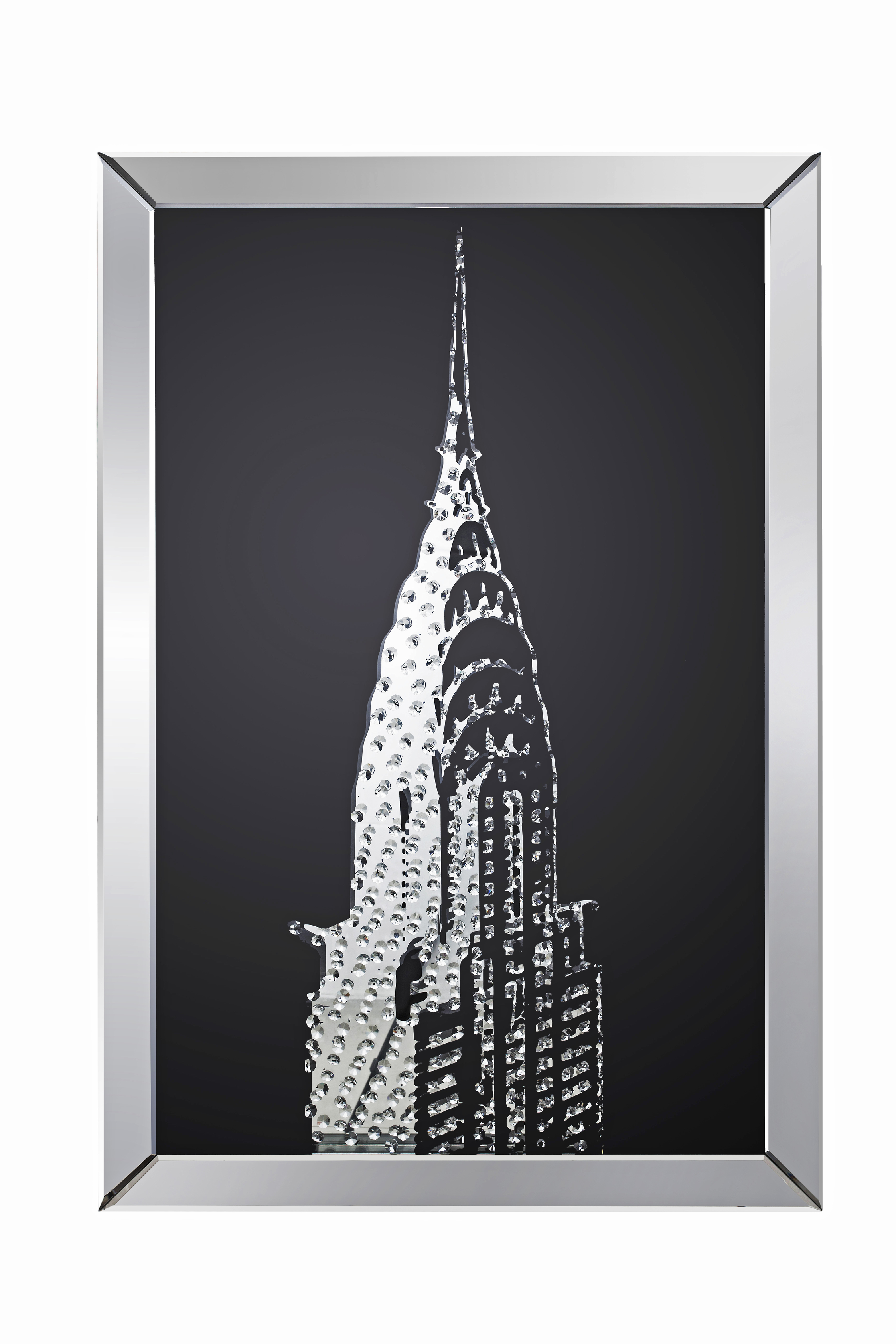 VALENTINA CHRYSLER BUILDING.