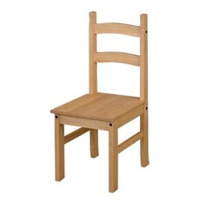 DINING CHAIR X 2