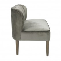BELLA CHAIR GREY.