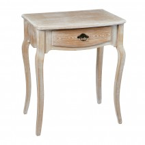 PROVENCE LAMP TABLE.