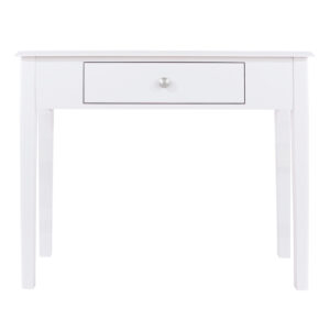 CAITHNESS CONSOLE DRESSING TABLE.