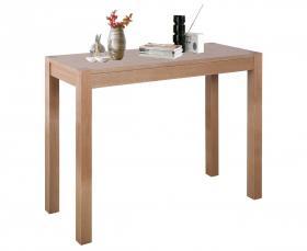 CYPRUS ASHWOOD CONSOLE TABLE.