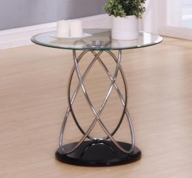 ECLIPSE LAMP TABLE CLEAR.