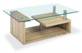 BERNARD COFFEE TABLE NATURAL.
