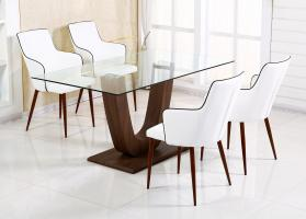 CAPRI DINING SET.