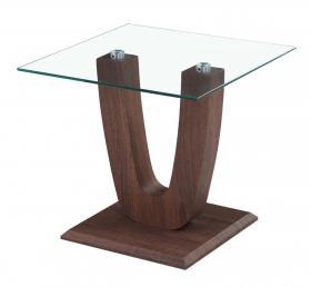 CAPRI LAMP TABLE.
