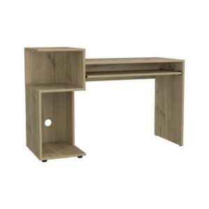 BROOKLYN DESK SHELVING UNIT.